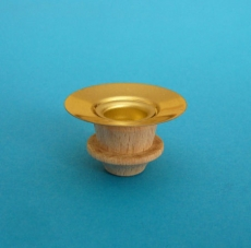 Kerzentülle 10 mm